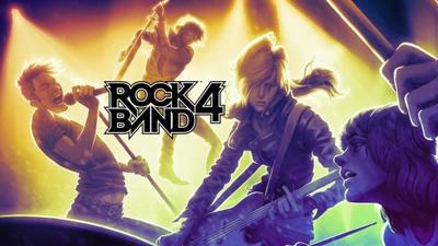 """Acts that need to be in """"Rock Band 4"""""""
