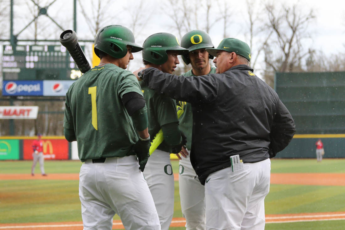 Photos: Baseball defeats the Florida Atlantic Owls 4-0