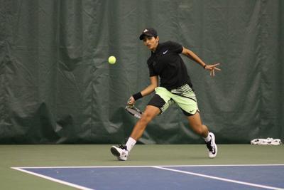 Oregon women's tennis upset No. 23 Northwestern in thrilling 4-3 match