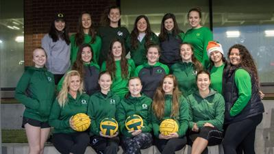 Reminded of early exit in 2013, Oregon women's water polo nears regionals