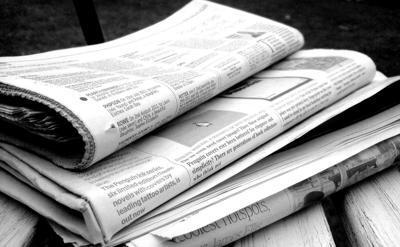 Adkins: Skepticism in an era of Fake News