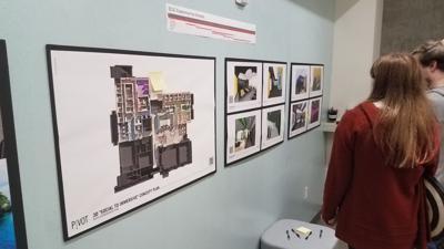 SOJC Shares Allen Hall Updates, Illuminating a High-Tech Future