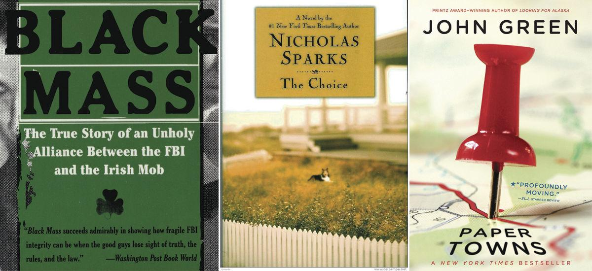 5 books to read this summer before they hit the silver screen