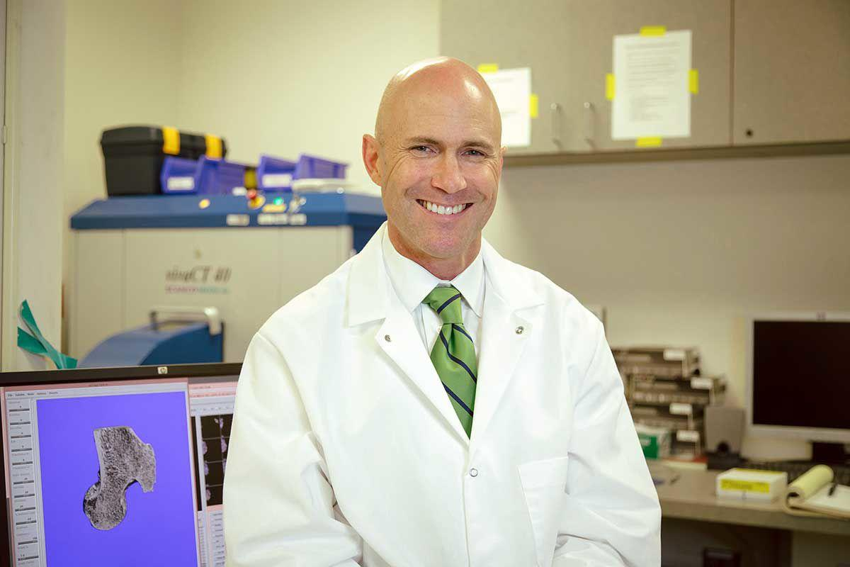 Science Pick of the Week: Future Knight Campus Director Robert Guldberg talks Regenerative Medicine in upcoming lecture