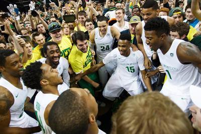 Social Media reacts to NCAA basketball Tournament 'Selection Sunday'