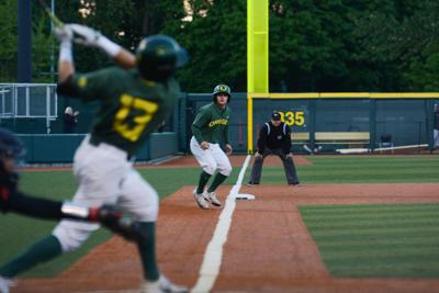Oregon falls 6-1 to No. 1 Oregon State as Beavers clinch Pac-12 title