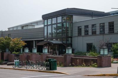 Shake Smart to replace Duck Store Cafe in the Rec Center