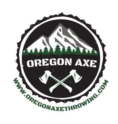 Oregon Axe brings axe throwing to Springfield for axe-citing new fun