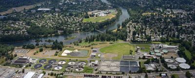 UO recognized for good wastewater practices