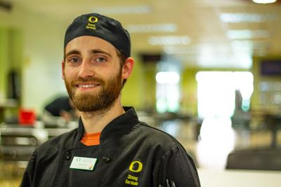 Summer at UO means big changes for campus dining halls and their staff
