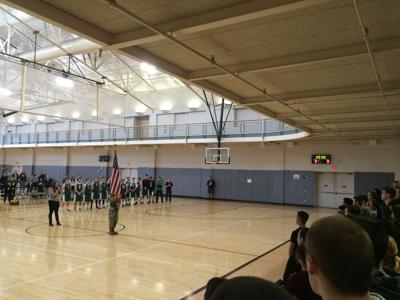 Oregon men's club basketball sees success in participation, reaches final of regional tournament