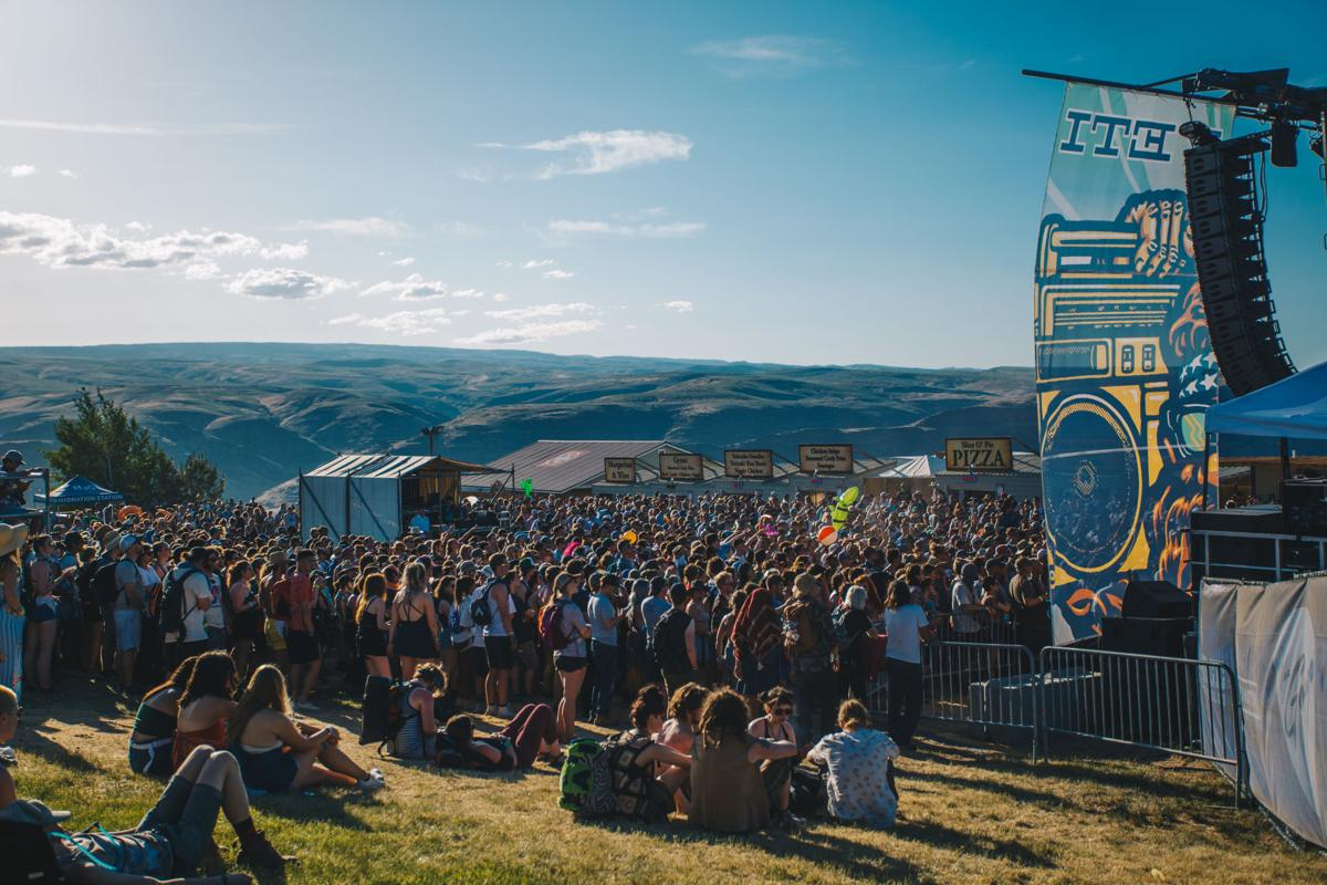 Highlights from Sasquatch! Day Three: A busy last day for the Memorial Day weekend festival