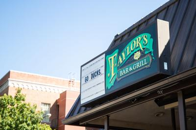 An uncertain future for a campus staple: What's next for Taylor's Bar and Grill?