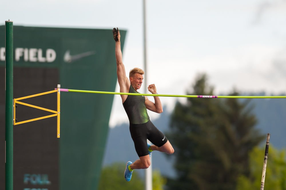 Photos: Prefontaine Classic Day 1