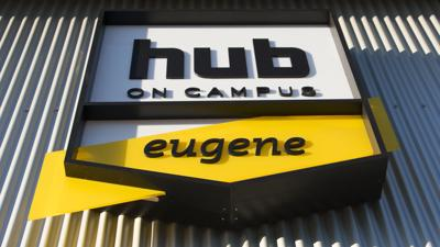 Newly opened Hub on Campus complex still working to fill vacancies