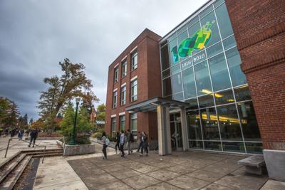 UO journalism school lays off five non-tenured faculty