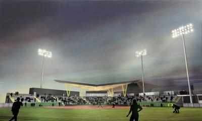 Jane Sanders Stadium coming soon for Oregon softball