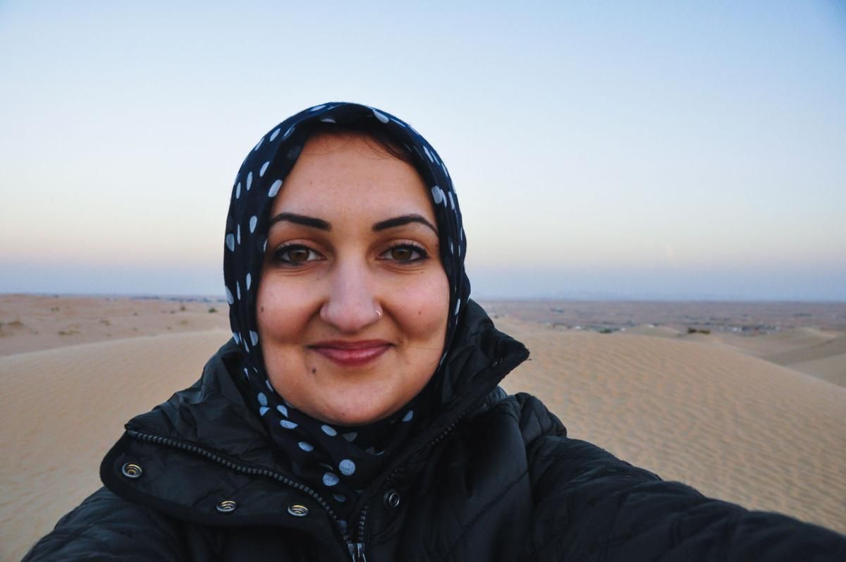 My mother, my ally: How our relationship was revived in the Middle East