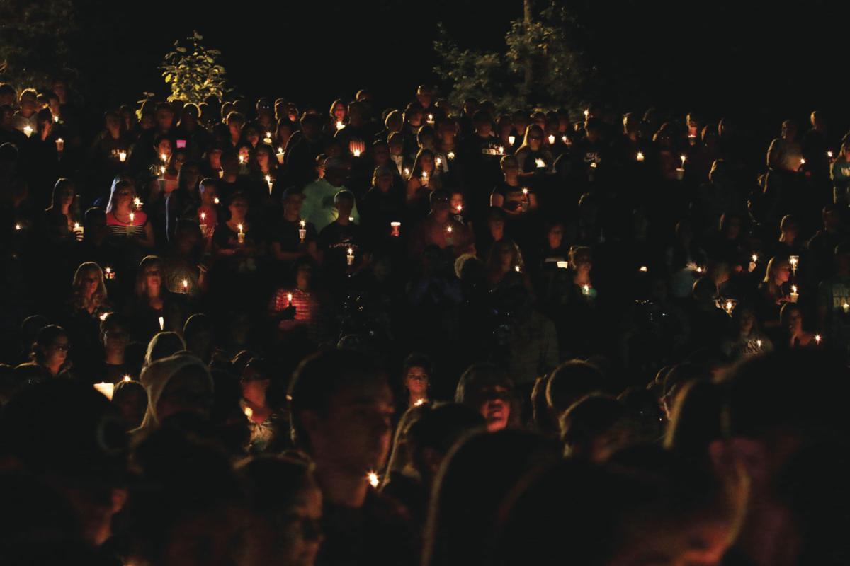 A mass shooting through eyes of UCC alumni at University of Oregon
