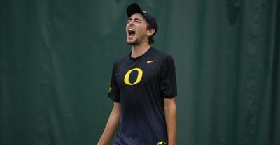 Ducks end fall season with stellar performances at Gopher Invitational and ITA National Championships