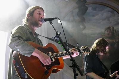 Double Take: Fleet Foxes bring their harmonies back to Portland for first time since 2012