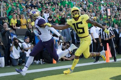 Players to watch: Washington State passing game presents biggest matchup