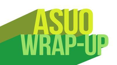 Max Burns elected as ASUO Senate President