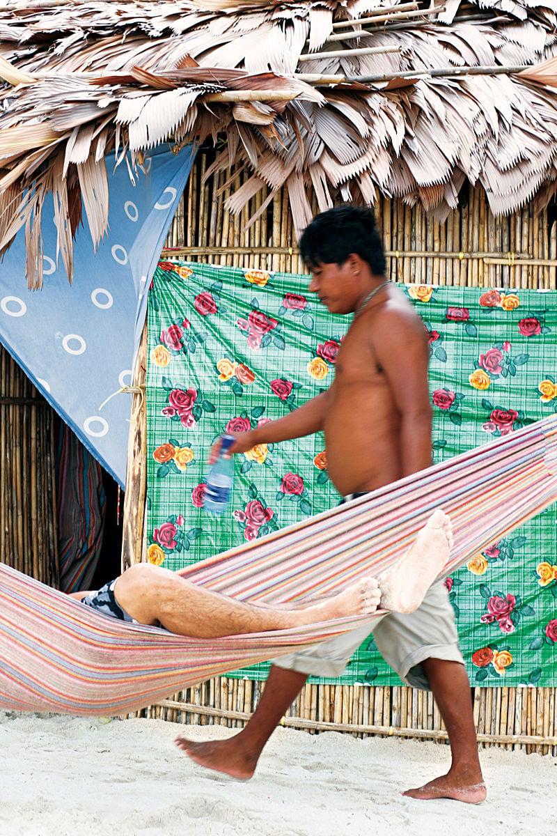 Finding Kuna Yala