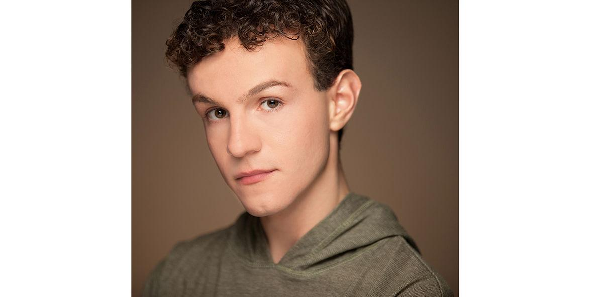 From screen to stage, Alex Mentzel is a star on the rise