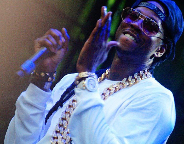 2 Chainz – Letter To Da Rap Game Lyrics | Genius Lyrics