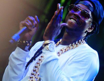 Review: 2 Chainz revives his old alias in 'Rap or Go to the