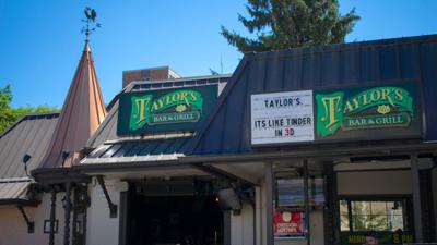 Taylor's Bar and Grill in danger of losing its liquor license