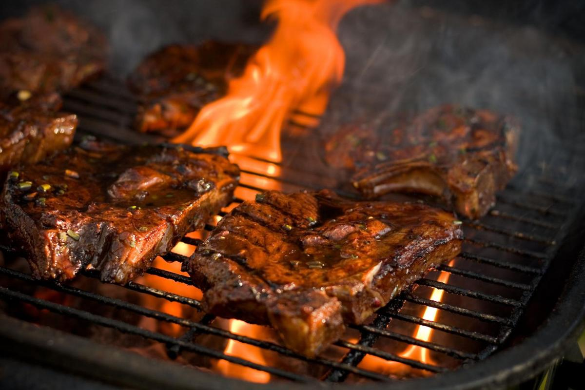 A student guide to a classic spring barbecue