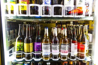 Beer & Wine At Your Door