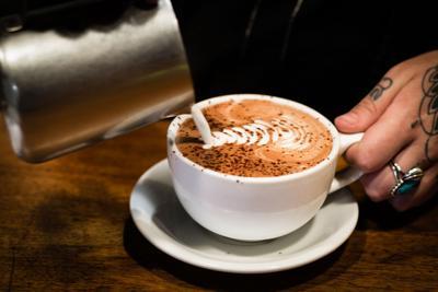 Cruising Cafes: The Hidden Gems of Eugene