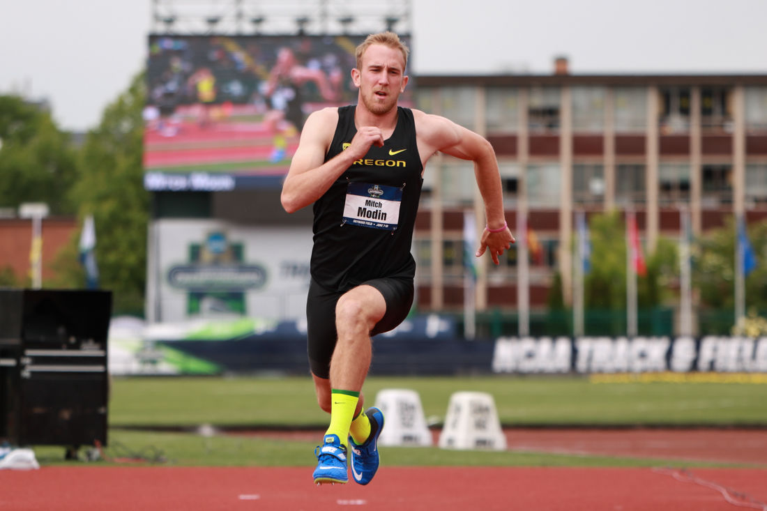 Photos: NCAA Track and Field Championships Day 1
