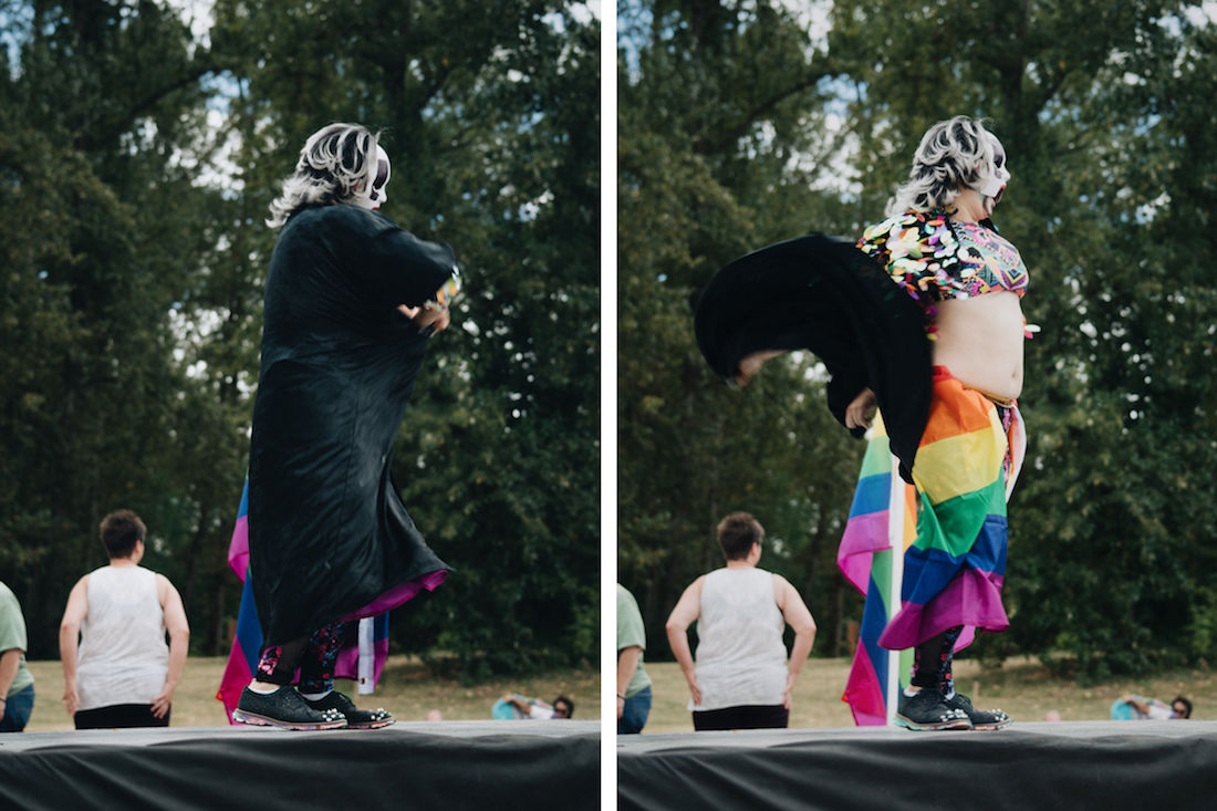 Photos: 27th Eugene/Springfield Pride Festival marks first official Pride Day of the cities