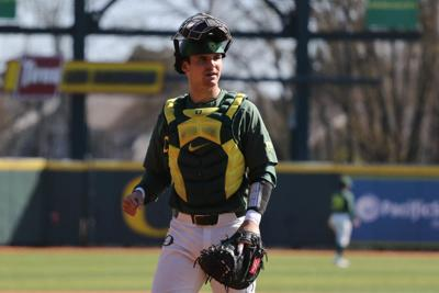 Oregon baseball wins game and series over USC on walk-off double