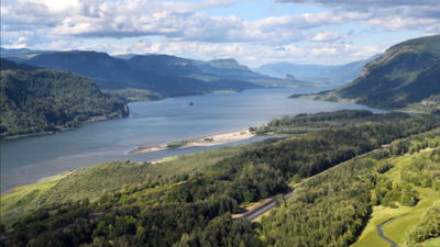 Video: Day Trip! – Columbia River Gorge