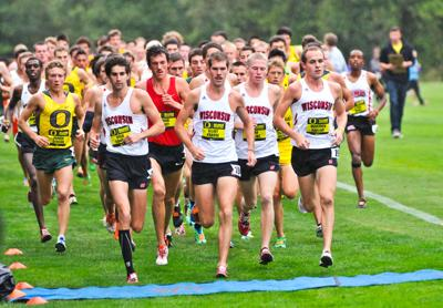 Tough Pac-12 Championships helps prepare Oregon cross country for Nationals