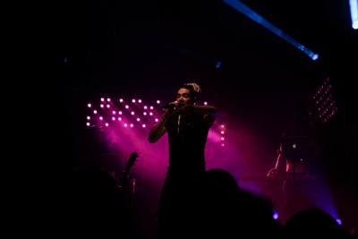 Video: YouTube musicians Alex Aiono and William Singe perform in Portland