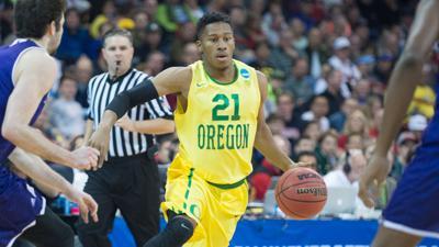 Live coverage: No. 1 Oregon vs. No. 8 St. Joseph's
