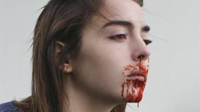 Review: 'Raw' uses blood and guts to create an unnerving portrait of adolescence