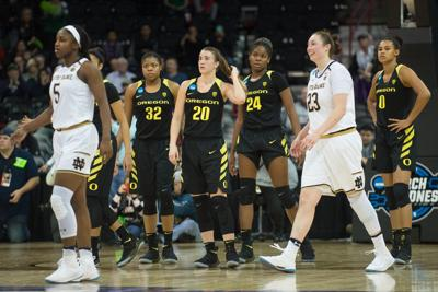 "Oregon women's basketball returns for 2018-19 season with ""veteran team"""