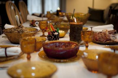 Yazdani: Avoiding family conflict this Thanksgiving dinner