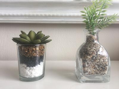 DIY Springtime Decor