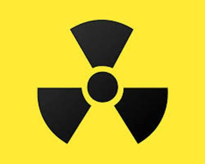 Sterling: Radioactive waste cover-up
