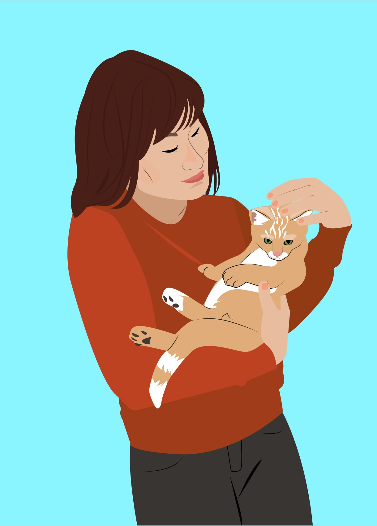 Image of: Register Across The United States Emotional Support Animals esas Have Become Trend Recently Story Came Out About Woman Who Tried To Bring Her Emotional English Forum Switzerland Marks Emotional Support Animals Are Treatment Not Toys Columns