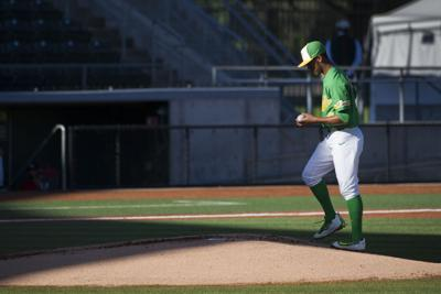 Oregon hopes Cole Stringer is a dependable option as a third starter