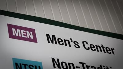 Men's Center gets $65,000 increase to hire full time Director